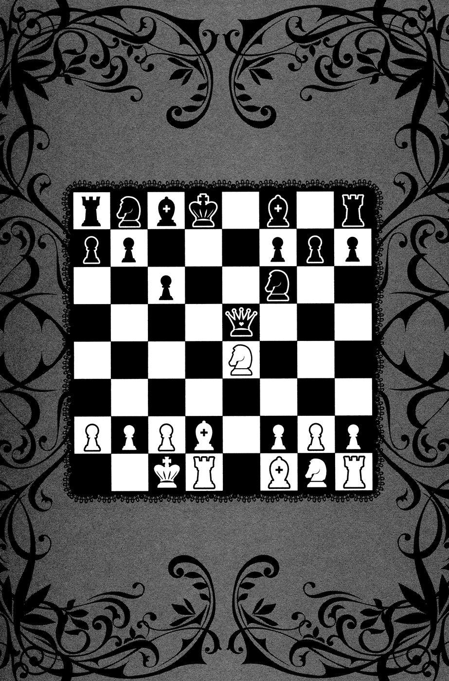 Белоснежка и Алиса Том 8 Глава 50