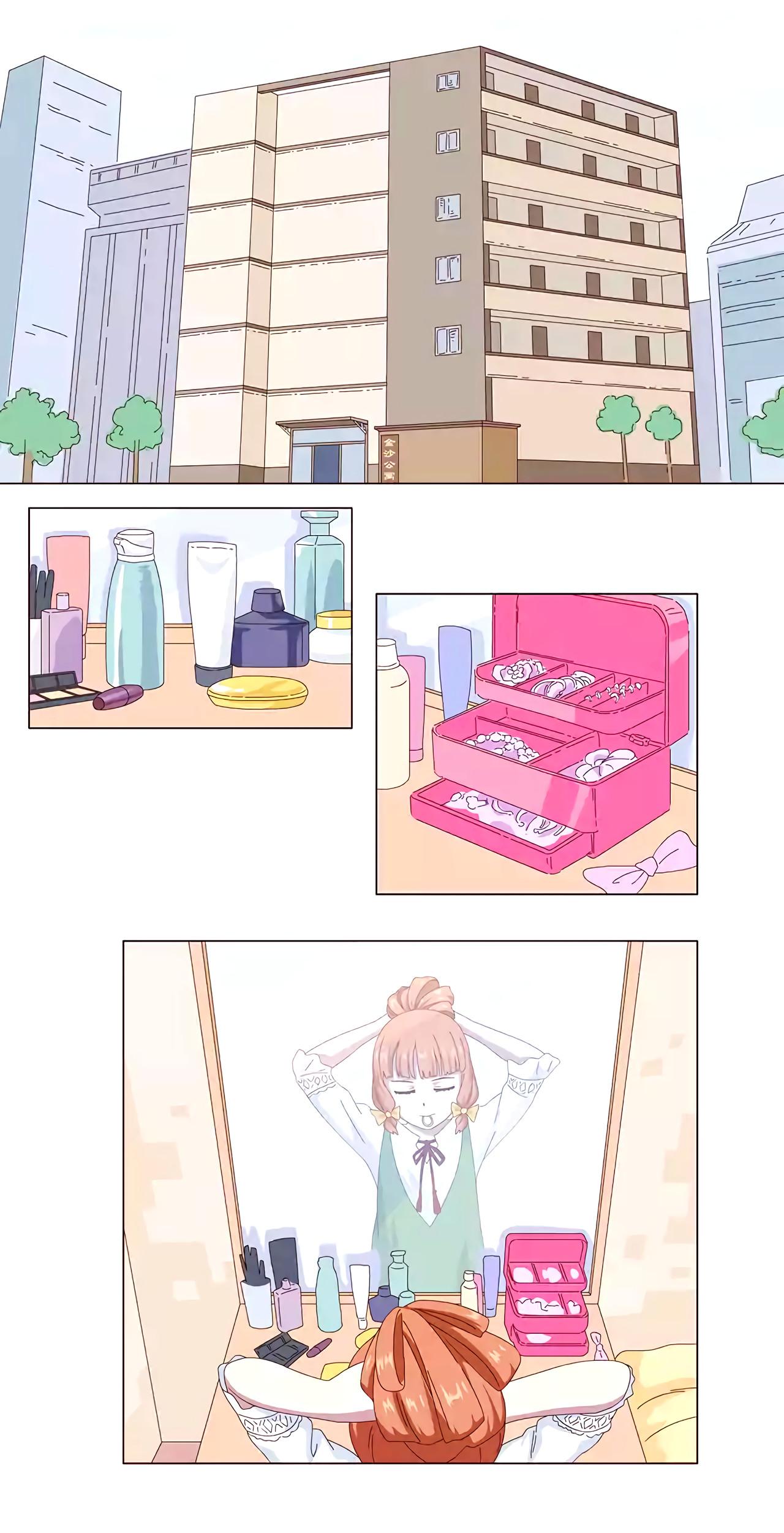 Жизнь «Лилии» 1 - 3